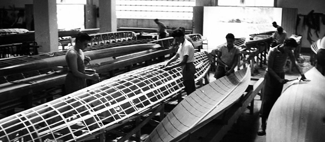 Filippi Lido Progettazione, costruzione e vendita imbarcazioni e